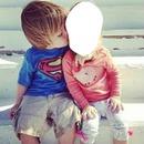 amor de criança