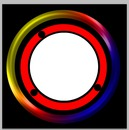 lingkaran animasi