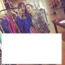 foto editada con martu y otra chica