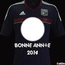 foot OL bonne année 2014