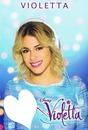 coração Violetta 3