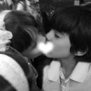 beijo da lari souza taques e thomaz souza costa