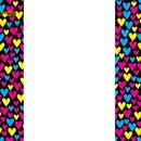 collage corazones