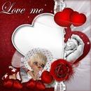 tierno amor