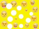 Collage Emojis