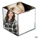 Cubo da Mili