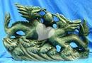 jade anniversary dragons