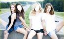 Vampire Diaries Girls <3