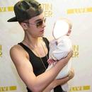 Justin & Baby