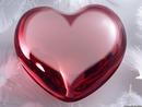 Love Heart 3D