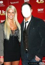 WWE Maryse and The Miz