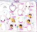 i Love Violetta 1,2,3