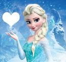 I love Elsa <3