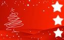 fondo de navidad de tini