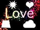 I love you♥