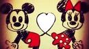 I Love Disney Land Paris