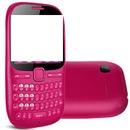 celular rosa coloque sua foto