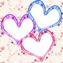 "Love ""3 Hearts"""