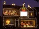 Maison de Noel//*
