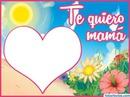 Te Quiero Mamá ( Especial Para El Dia De Las Madres )
