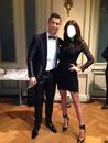 Cristiano Ronaldo - Irina shayk