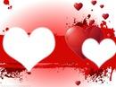 Corazon de Love!