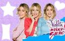 Violetta 3 (melissa)