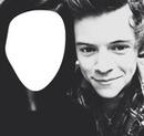 Selfie Crackship Harry Styles