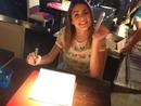 Martina Stoessel nous t'aimont, Violetta nous t'adoront, Tini notre amour !!!! <3