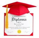 lise diploma