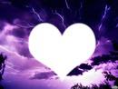 coeur de foudre