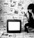 télé en pane