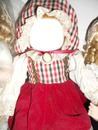 bekkie baby doll