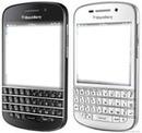 blackberry black and wyhte