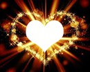 Heart sweet