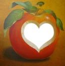 pomme d'amour 1 photo