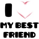 I♥ My BEST FRIEND