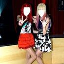 Violetta 3 Fausta i Roxy