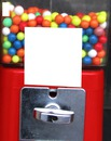 Distributeur de bonbons -1 photo