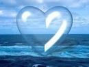corazon cristal