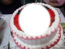 um bolo