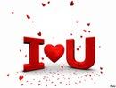 I u  love