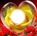 Corazón alegre