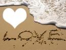 Love dans la mer