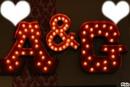 A et G