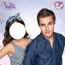 Violeta: Leon y Tu