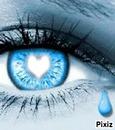 l'amour triste