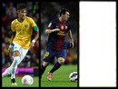 neymar messi and you