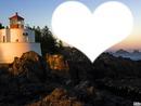 amour en bord de mer