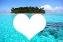 Coeur d'une île